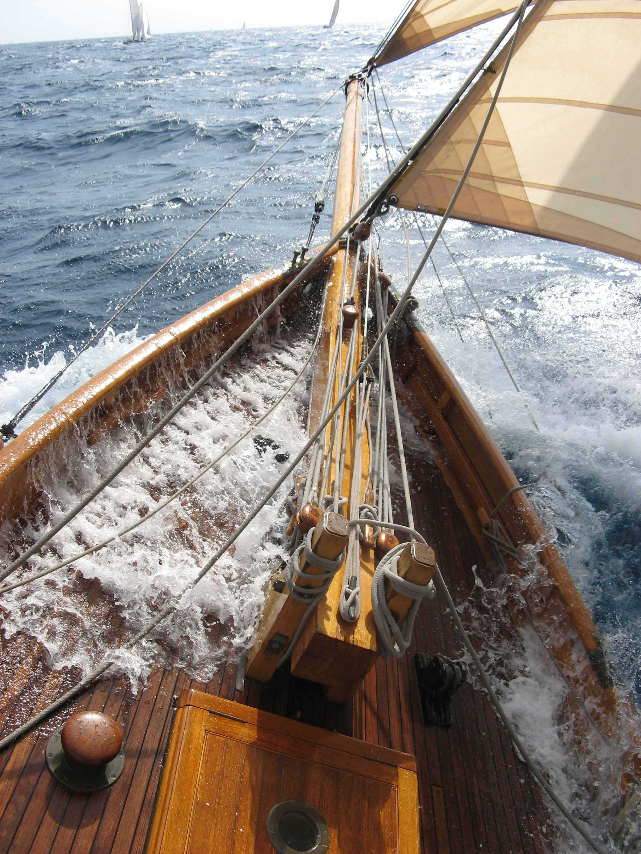classic works yachts